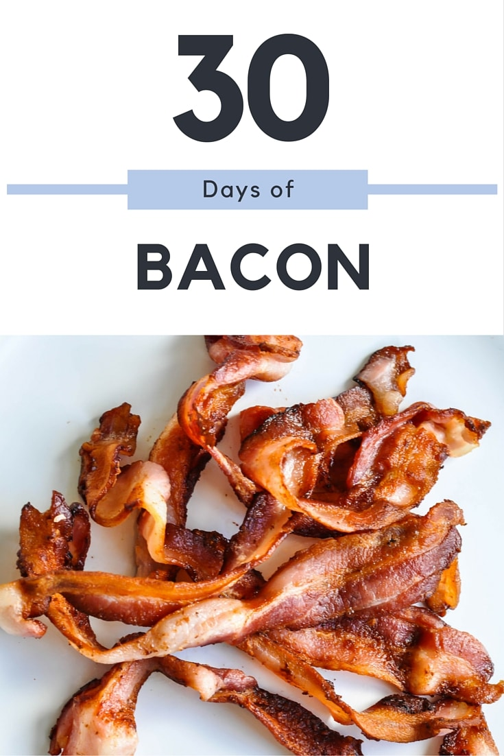 What Happens When You Eat Nothing But Bacon for 30 Days