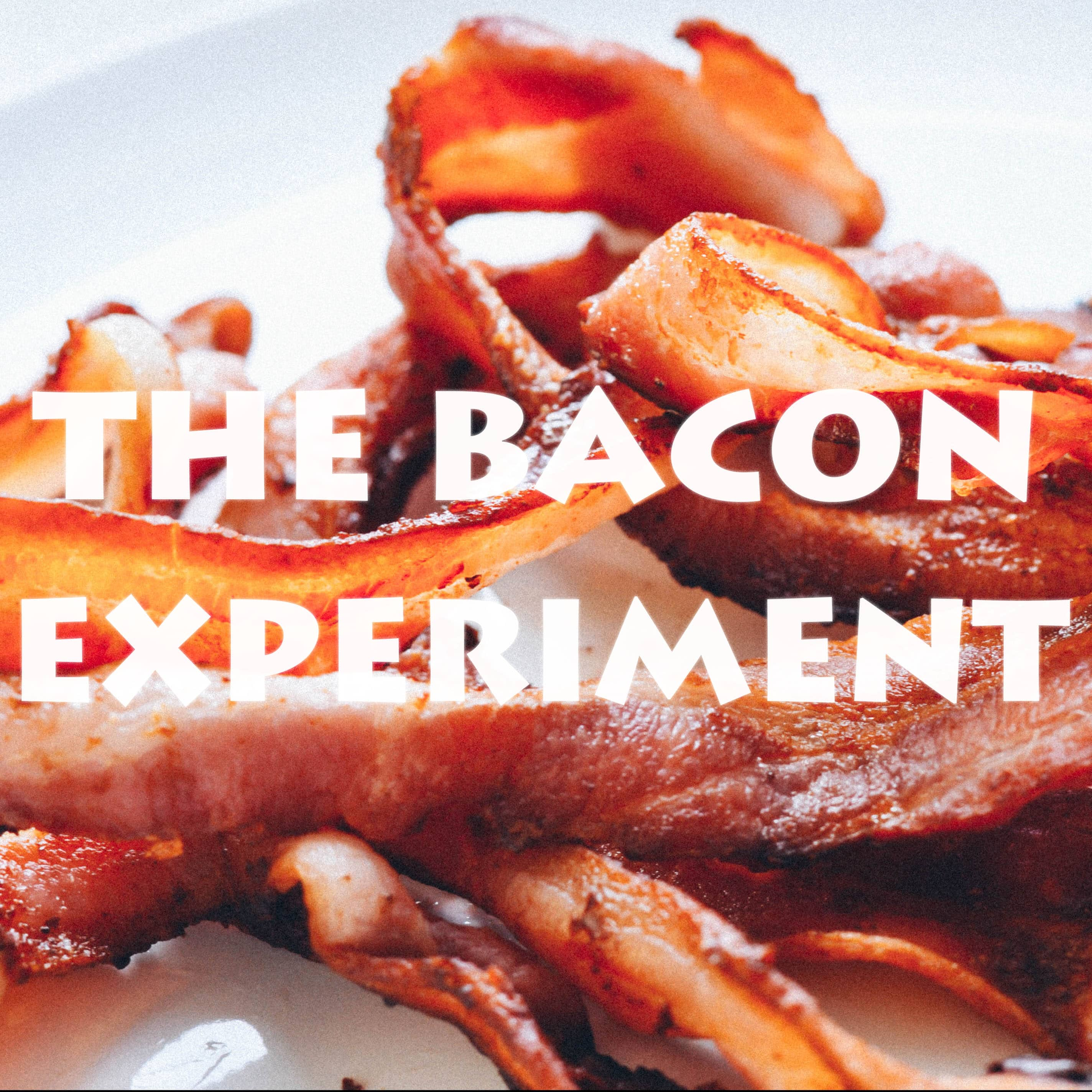 What Happens When You Eat Nothing But Bacon for 30 Days Straight? [Interview]