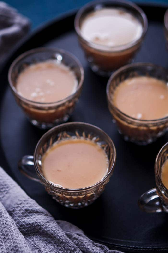 Low Carb & Sugar Free Cocktail: Hot Buttered Rum Recipe