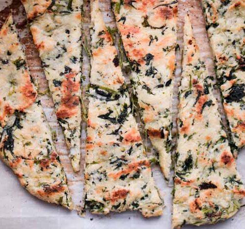 flatout flatbread on keto diet