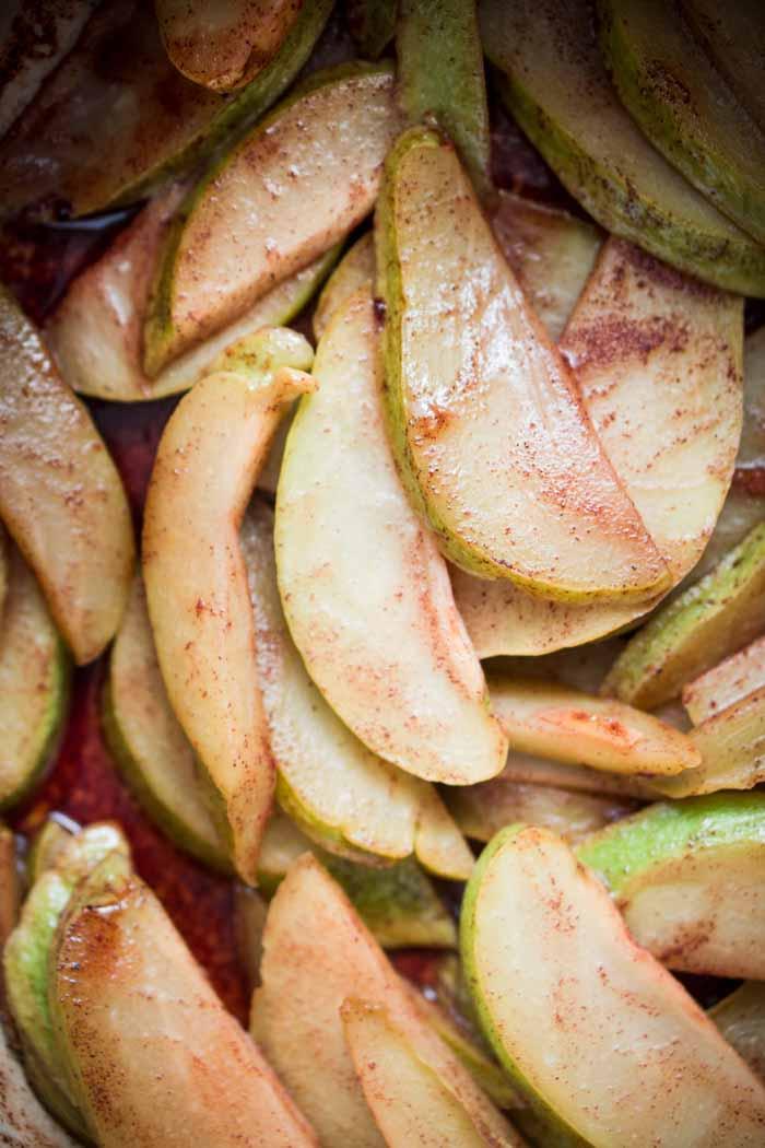 Low Carb Keto Apple Pie Filling Recipe
