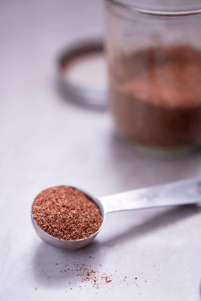 Sugar-Free Keto Taco Seasoning Recipe - Homemade, Low Carb, Diet Friendly