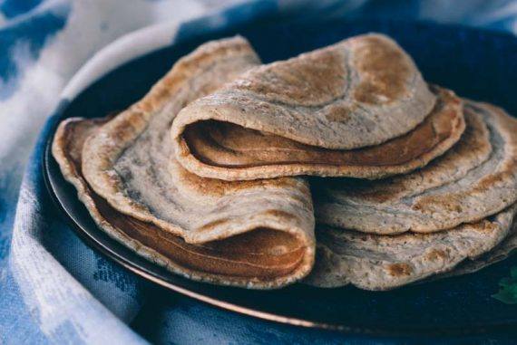 Zero Carb Tortillas - Keto, Low Carb, Gluten Free, No Flour