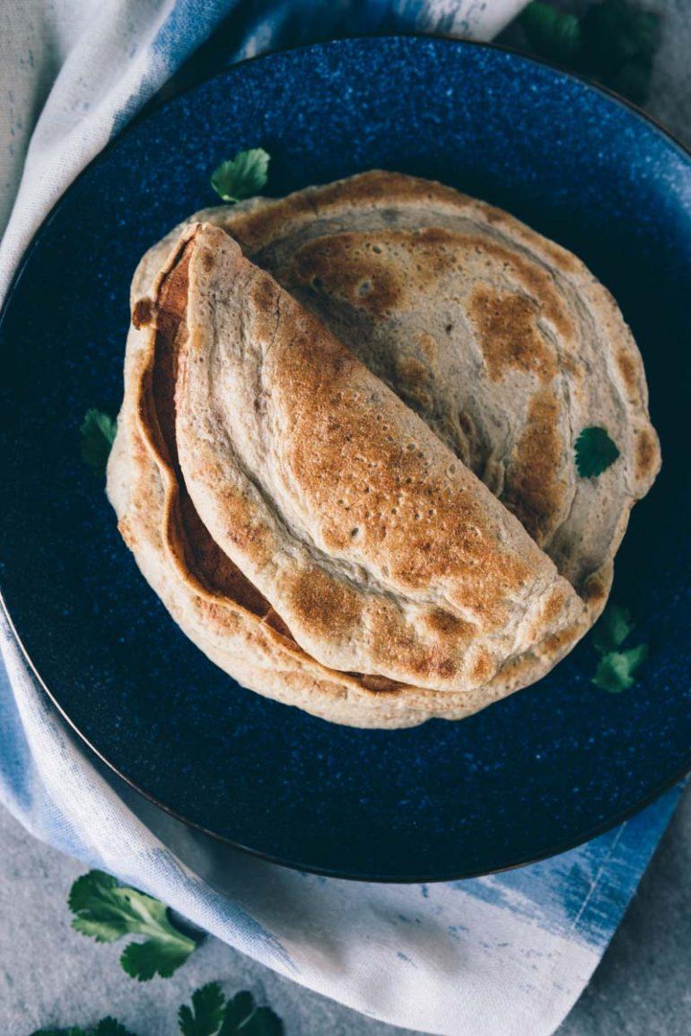Low Carb Tortillas - Keto, Gluten Free, No Flour, Zero Carb