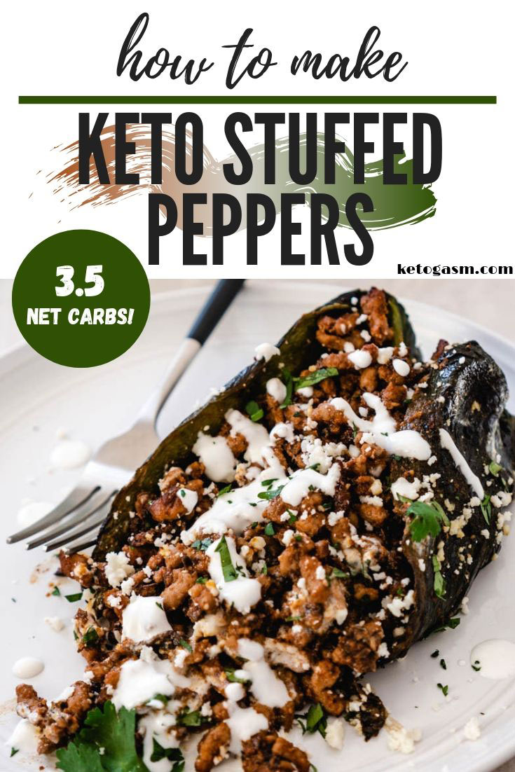 Peppers Net Carbs
