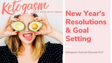 New Year's Resolutions & Goal Setting Cover Image